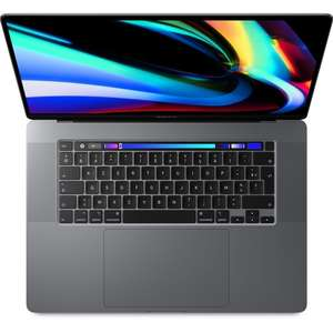 "PC Portable 16"" MacBook Pro Touch Bar MVVM2FN/A - Retina, Core i9, Radeon Pro 5500M, 16 Go de RAM, 1 To en SSD - Boulanger"
