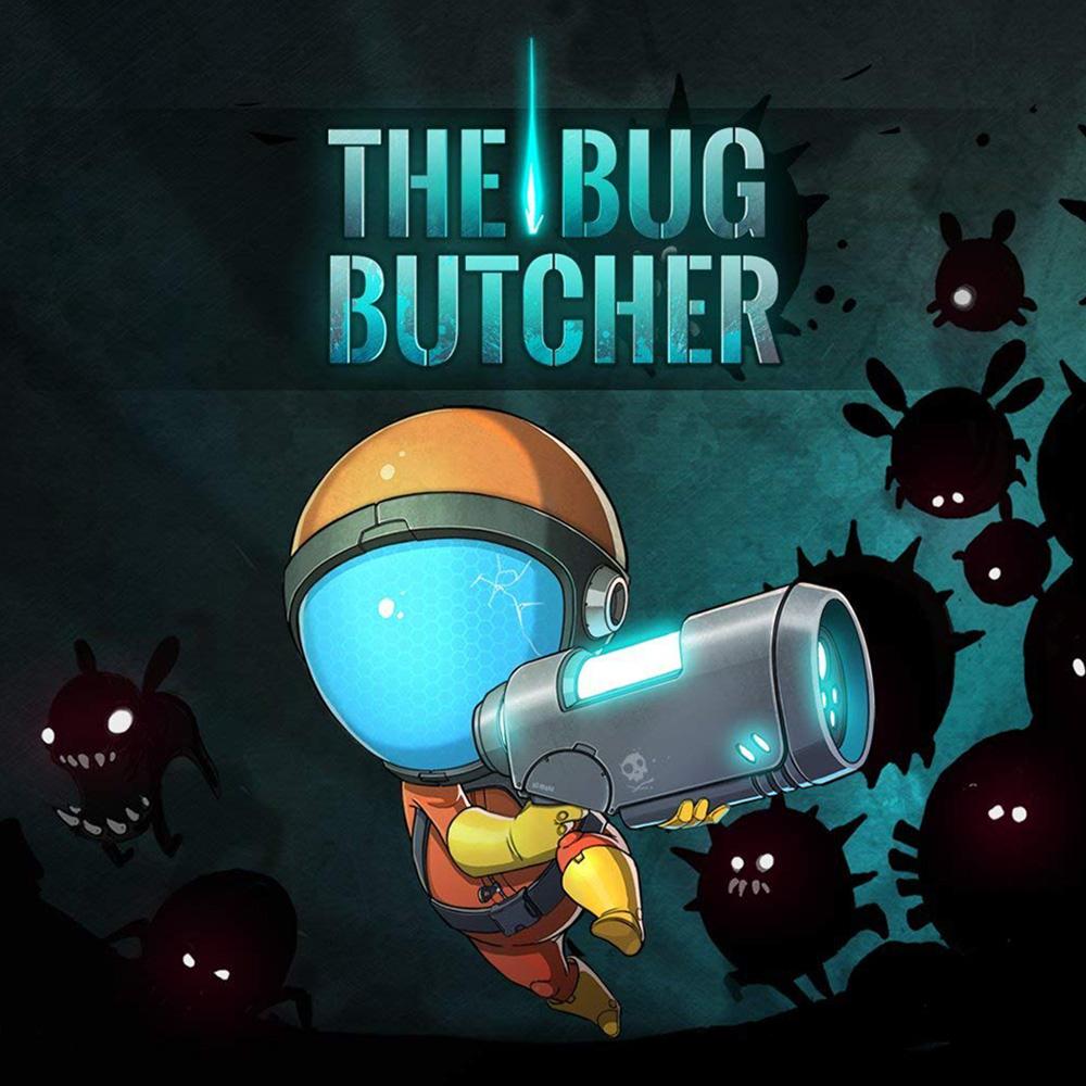 The Bug Butcher sur Nintendo Switch (Dématérialisé)