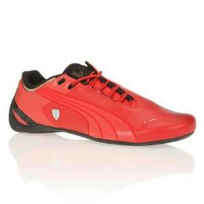 Baskets Puma Future Cat M2 SF (Taille 38) - Rouge