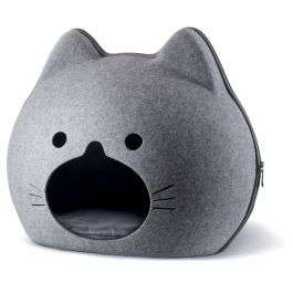 Panier Smooz format tête de chat (Via retrait en magasin)
