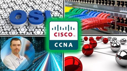 Cours en ligne CCNA gratuits - Ex : CCNA1 : Apprenez à Devenir un Administrateur Réseau Certifié (Dématérialisé)