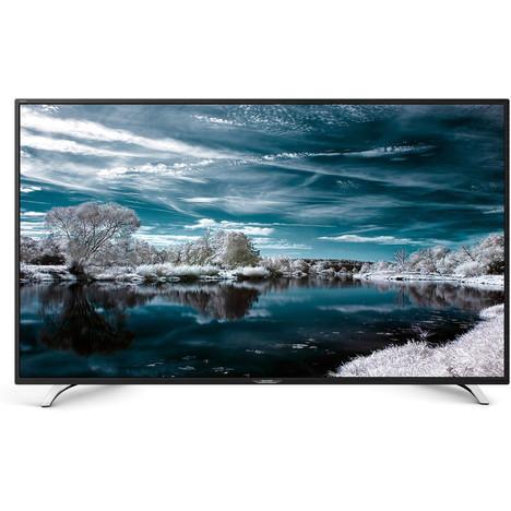 "TV 55"" Sharp LC-55CFE6241E - Smart TV, Full HD, LED"