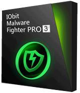 Logiciel iObit Malware Fighter 3.4 Pro gratuit sur PC