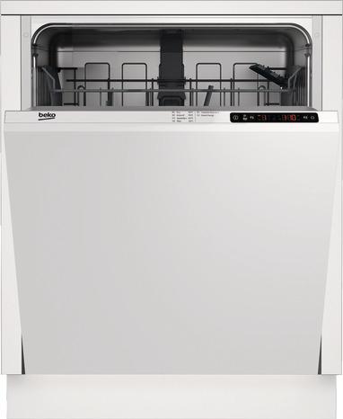 Lave vaisselle encastrable Beko - 60 cm, 13 couverts