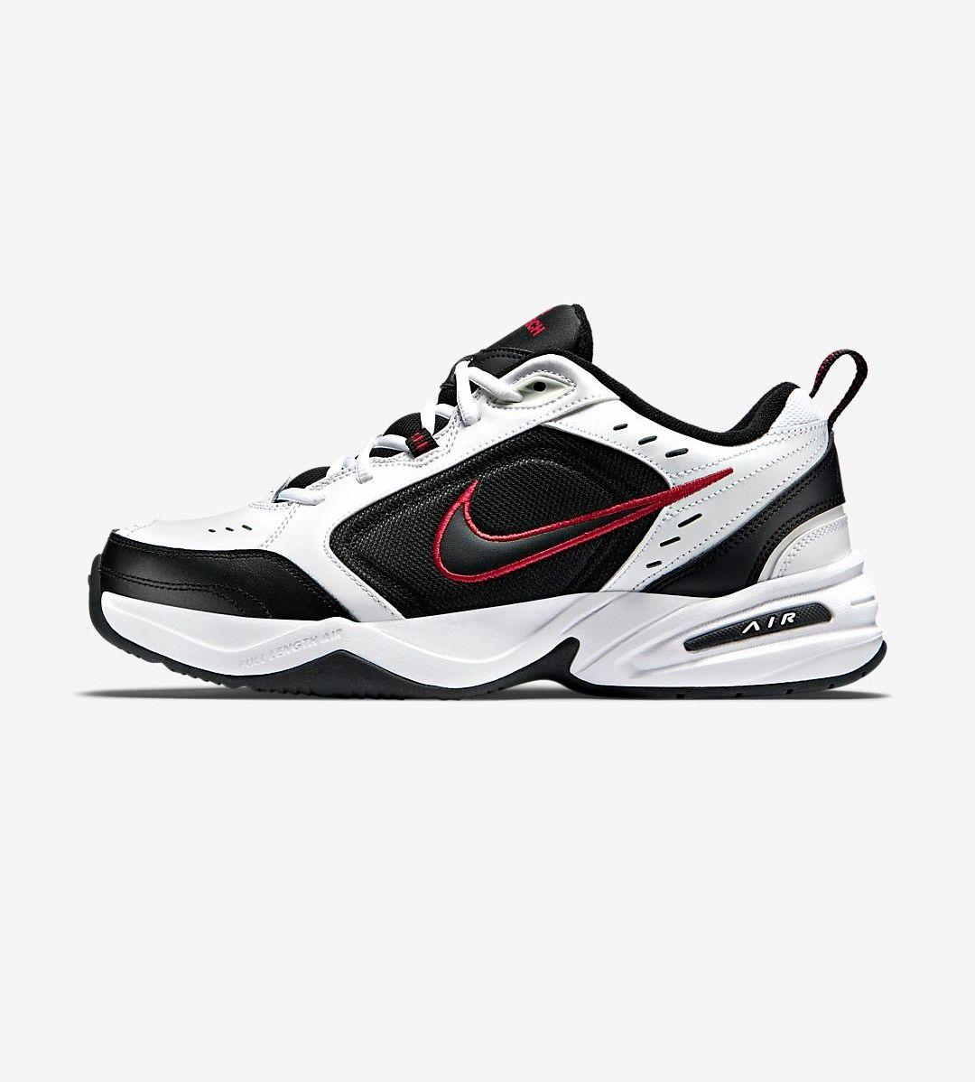 Chaussures Nike Air Monarch IV - Tailles 39 à 48.5