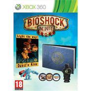 Bioshock Infinite Edition Premium sur XBOX 360 et PS3