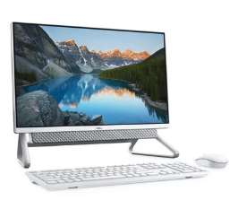 "PC Tout-en-un 23.8"" Dell Inspiron 5490-8118 - Full HD, i5-10210U, 8 Go RAM, 512 Go SSD + 1 To HDD,"