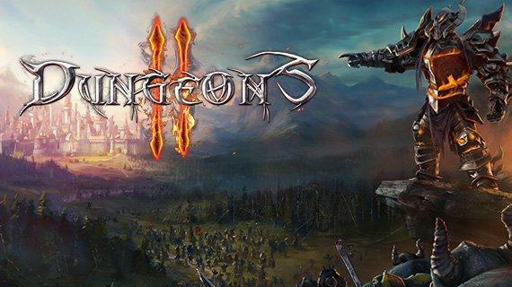 [Membres VIP] Dungeons 2 offert sur PC (Dématérialisé - Steam)