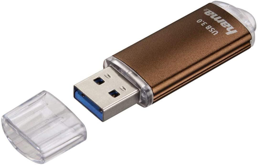 Clé USB 3.0 Hama - 128 Go