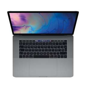 "PC Portable 13.3"" Apple MacBook Pro 13 Touch Bar 2019 - Retina IPS, i5 , RAM 8 Go, SSD 128 Go"