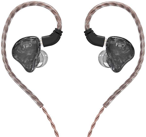 Écouteurs intra-auriculaires FiiO FH1S - 26Ω