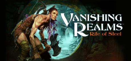 Vanishing Realms sur PC (Dématérialisé)