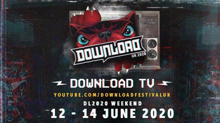 Download Festival UK : Concerts de Iron Maiden , Korn, System of a Down, Deftones gratuits en streaming (via YouTube)