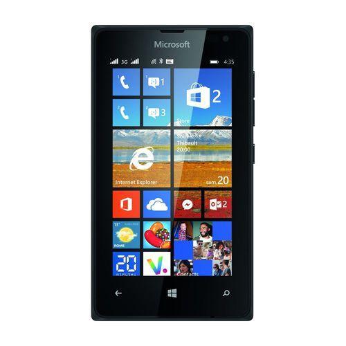 "Smartphone 4"" Nokia Lumia 435 (ODR 20€)"