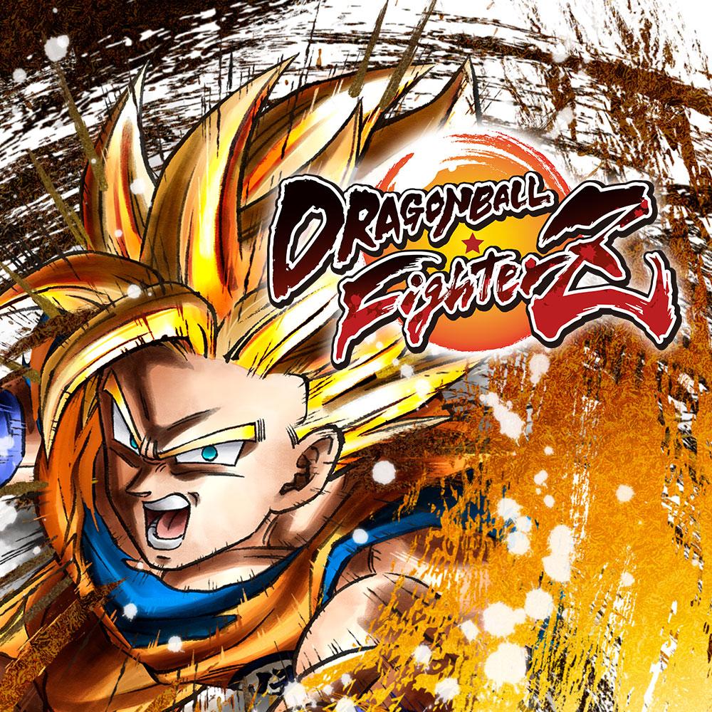 Dragon Ball Fighter Z sur Nintendo Switch (Dématérialisé)