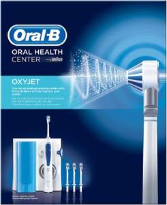 Hydropulseur Oral-B Professional Care OxyJet MD20