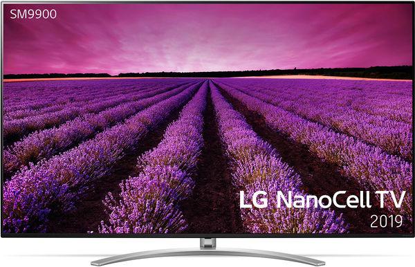"""TV Nano Cell 75"""" LG 75SM9900 - UHD 8K, HDR-10, HLG, Dolby Vision et Advanced HDR"""