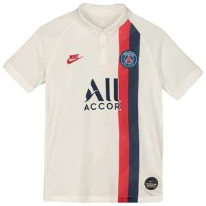 Maillot de football pour enfant Nike Paris SG Third Stadium 19/20 - du XS au L