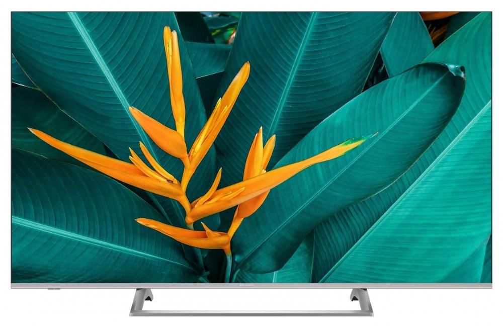 "TV 55"" Hisense H55B7500 - LED, 4K UHD, HDR 10+, Dolby Vision, Smart TV (Via ODR de 50€)"