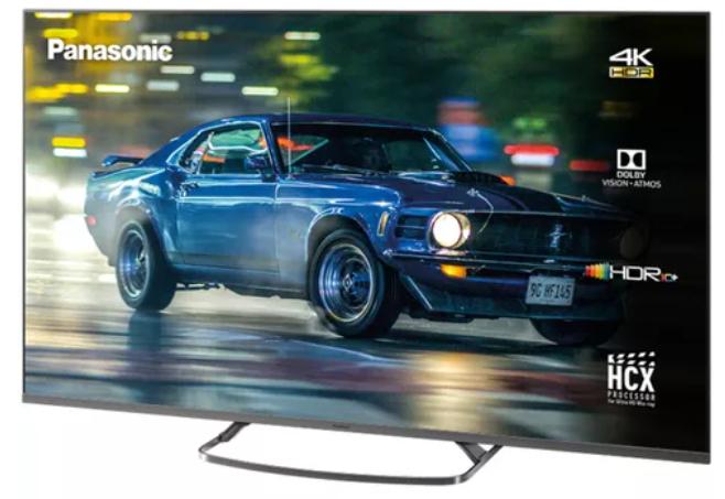 "TV 50"" Panasonic TX-50GX830E - 4K UHD"