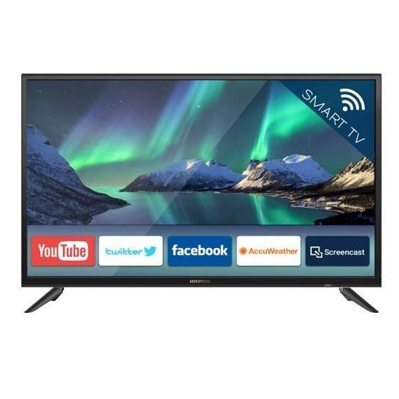 """TV 24"""" Hyundai - HD, LED, Smart TV (vendeur tiers)"""