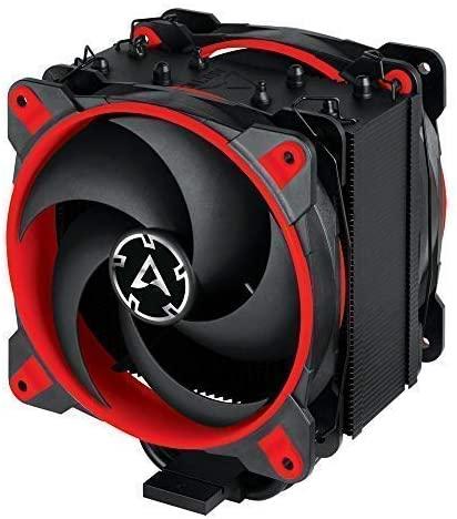 Ventirad Arctic Freezer 34 eSports DUO - Rouge