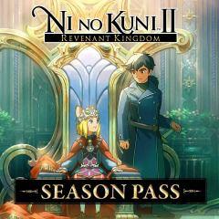 Season Pass Ni no Kuni II: Revenant Kingdom sur PS4 (Dématérialisé)