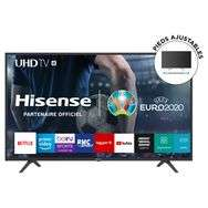 "TV LED 65"" Hisense H65B7120 - 4K UHD, HDR10+, Dolby Digital +, Smart TV"