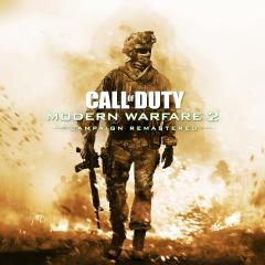 Call of Duty: Modern Warfare 2 - Campagne Remastérisé sur PS4 (Dématérialisé)