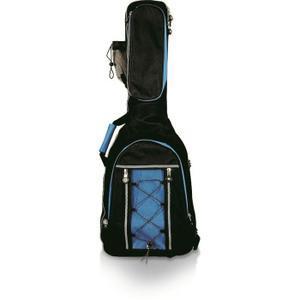 Housse guitare classique 18 mm + sac à dos