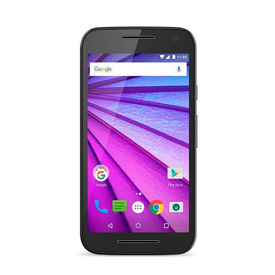"""Sélection d'articles en promotion - Ex : Smartphone 5"""" Motorola Moto G (3ème génération)"""