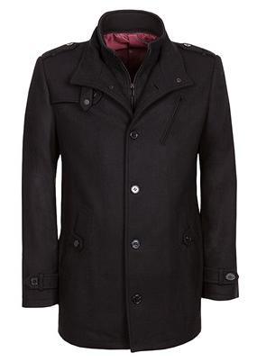 Trench Coat Homme Sael - Tailles M,L et XL