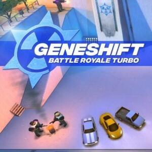 Jeu Geneshift: Battle Royale Turbo Gratuit sur PC (Dématérialisé - Steam)