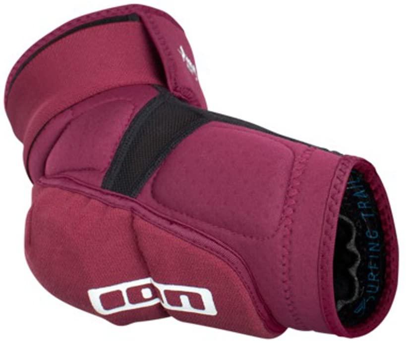 Protections Coudières BMX & VTT MTB Ion Protection E-Pact - Rouge, Taille L (Vendeur Tiers)