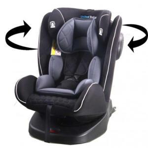 Siège auto United Baby I-turn Gr (unitedbaby.fr)