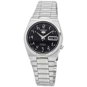 Montre Seiko 5 Automatic Japan Made SNK063J5 - 35mm (Frais de port et de douane inclus) - jomashop.com