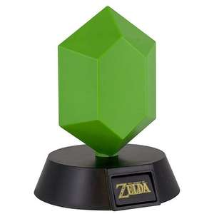 Lampe 3D Abyss The Legend of Zelda Rubis