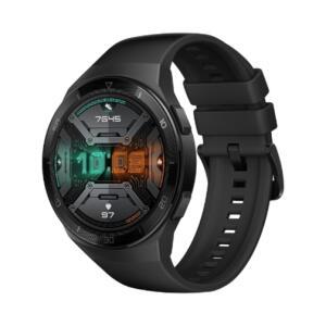 Montre connectée 46mm Huawei Watch GT 2e - Noir (via ODR de 50€)