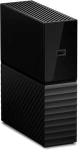 Disque Dur Externe USB 3.0 Western Digital WD My book- 14 To