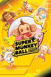 [Gold] Sélection de jeux jouables gratuitement ce week-end sur Xbox One - Ex: Super Monkey Ball: Banana Blitz HD (Dématérialisé)