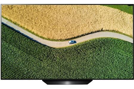 "TV 55"" LG OLED55B9PLA - OLED, 4K UHD"