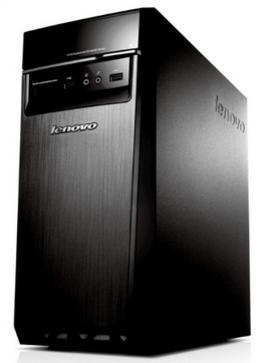 Ordinateur de Bureau Lenovo H50-50 (90B600DKFR) - i5-4460 - 8 Go de ram