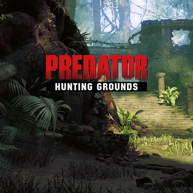 Predator: Hunting Grounds sur PC (dématérialisé)