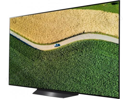 "TV 55"" LG 55B9S - OLED, 4K, HDR, Dolby Atmos / Vision, Smart TV"