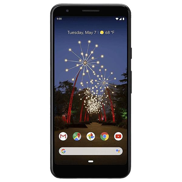 "Smartphone 5.6"" Google Pixel 3A - OLED Full HD+, Snapdragon 670, RAM 4 Go, 64 Go - Éragny (95)"