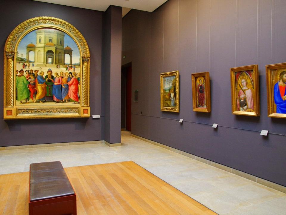 Entrée Gratuite au Musée des Beaux-Arts de Caen (14)