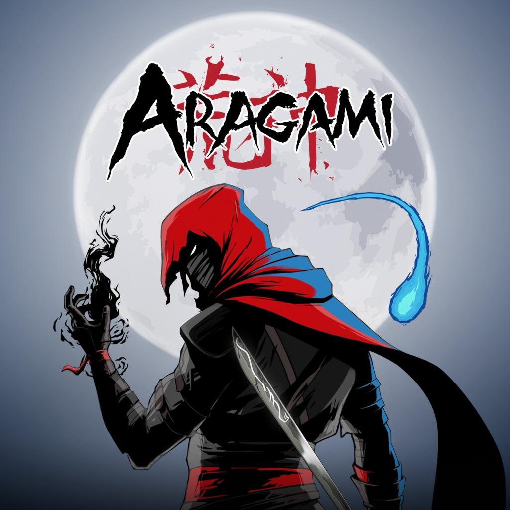Aragami sur PC (Dématérialisé - Steam)