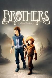 Jeu Brothers - A Tale of Two Sons sur Xbox One (Dématérialisé)