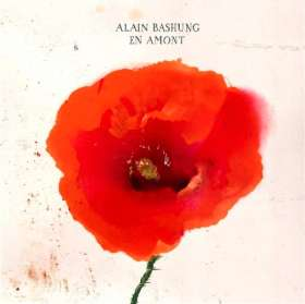 Vinyle Alain Bashung : En Amont
