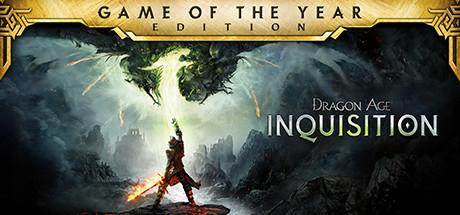 Jeu Dragon Age Inquisition: Game Of The Year Edition sur PC (Dématérialisé)
